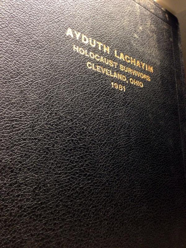 Ayduth Lachayim