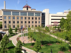 Mount Carmel Health System West Campus ©Mount Carmel Health System