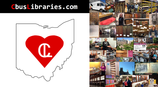 Cbus Libraries is looking towards another great year in 2015.