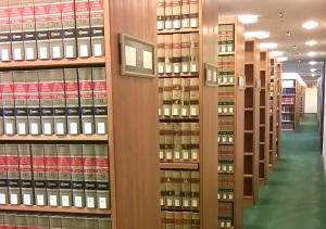 Case Law Stacks
