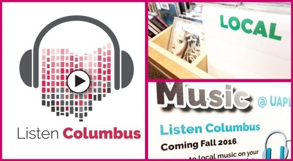 Listen Columbus