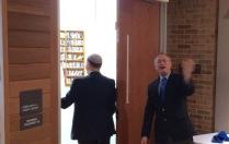 Rabbis Kellner & Huber